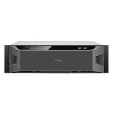Коммутатор Hikvision DS-KAD606-P 8 портов